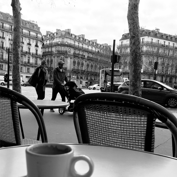パリ正方形